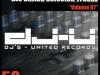 DJ-U - Various Artist + GINGER