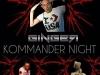 B52 - Kommander Night