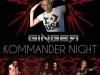 Kommander Night 01