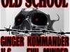 Ginger Kommander  vs Evil Minded