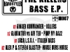 The Killers Bass e.p.